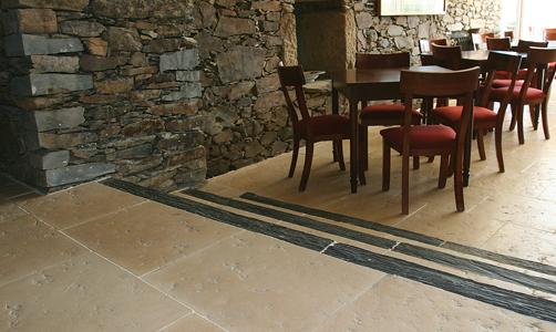 pavimento interior Merida - Fabistone