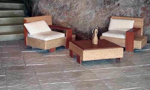 Pavimento para exterior elegant pavimento para exteriores - Suelo barato interior ...