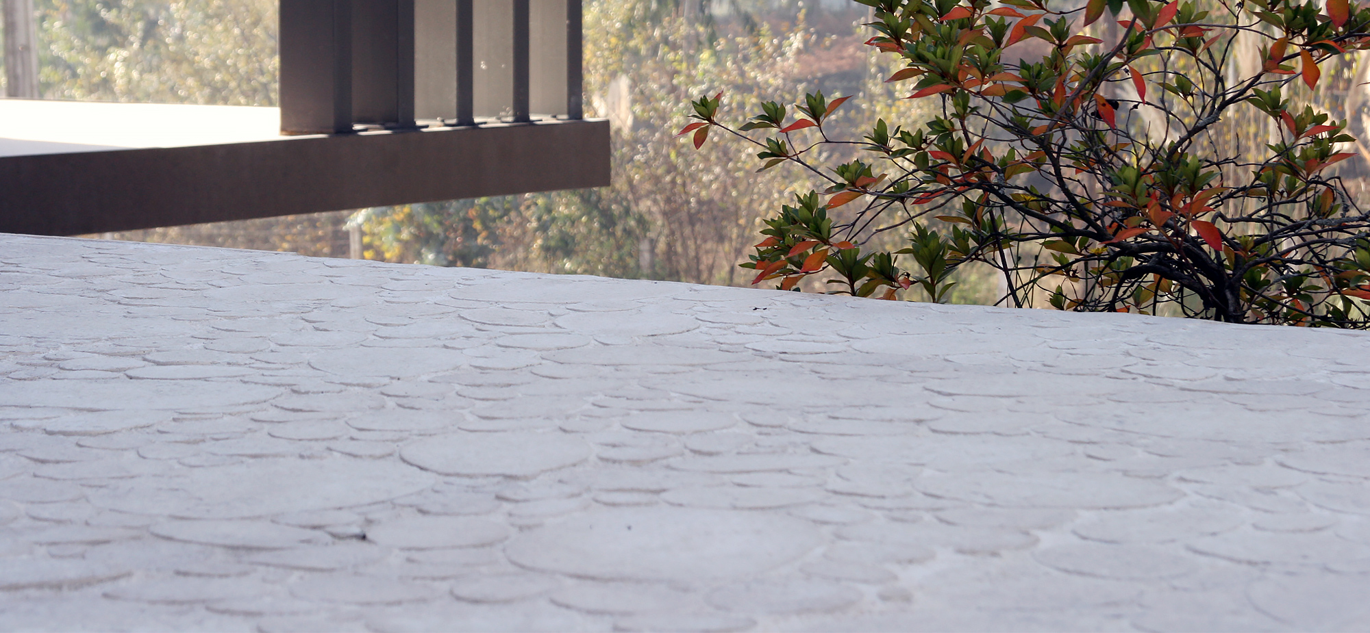 River Pavement | Fabistone - Stone for floor coverings
