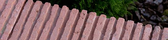 pavimentos para jardim - Bricstone - Fabistone