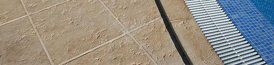 pavimentos exteriores Secular - Fabistone