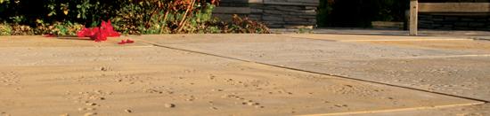pavimentos exteriores - interiores Basalti