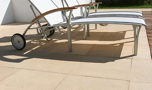 pavimentos para piscinas Granitus - Fabistone
