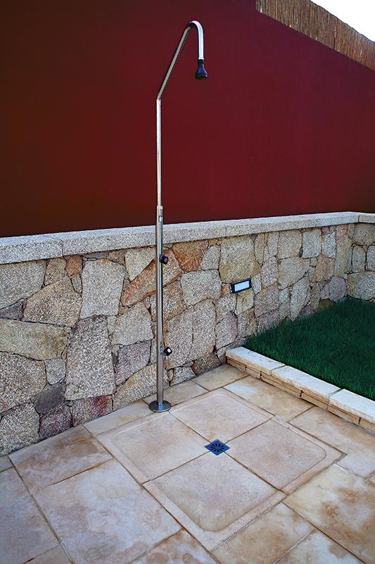 Base de chuveiro fabistone pavimentos exteriores for Pavimentos para piscinas exteriores