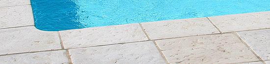 bordaduras para piscinas Bracara - Fabistone