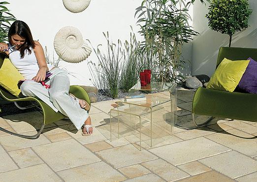 Pavimentos bradstone pavimentos interiores e exteriores for Pavimentos ecologicos para exteriores