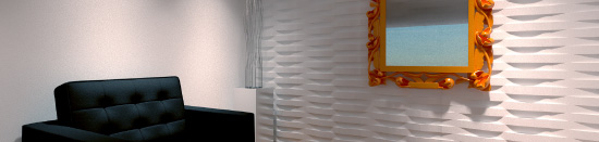 Thasos Muralis Stone Cladding