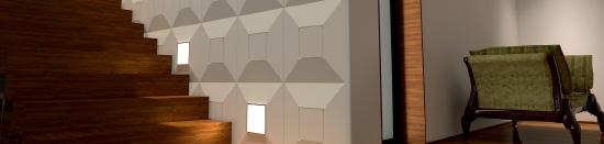 Revestimento Matisse